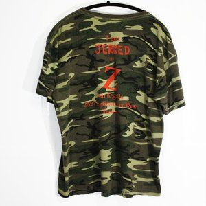 blue note camouflage tees